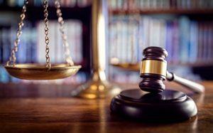 Symbolic representation of Federal law
