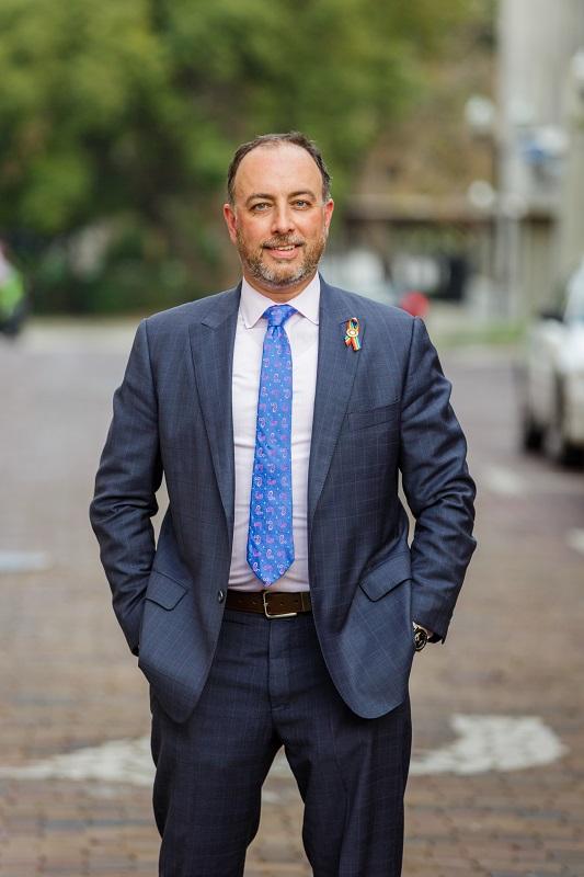 Amir A. Ladan : Orlando DUI Attorney