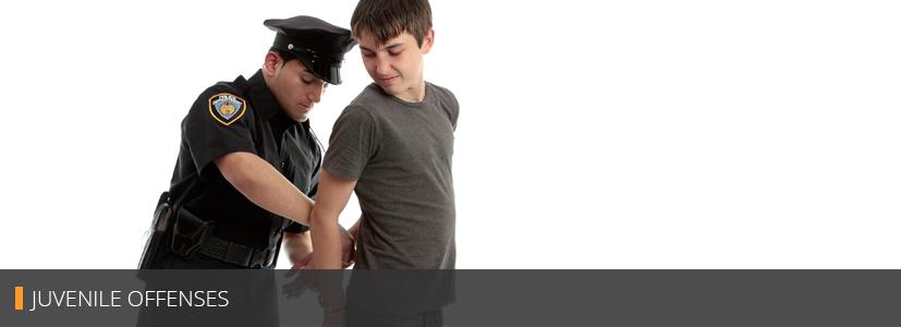 Juvenile Offences