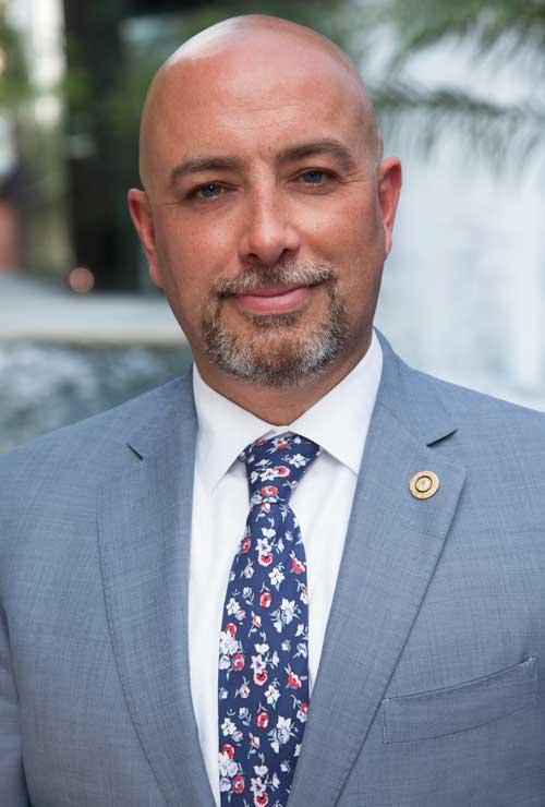 Amir Ladan